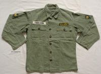 US army shop - HBT košile (5)